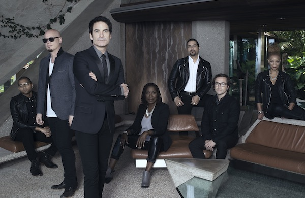 Pat Monahan of Train Names His Five Favorite Rock Clubs