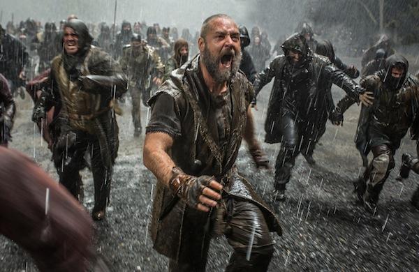 "The Critical Couple Reviews Aronofsky's ""Noah"""