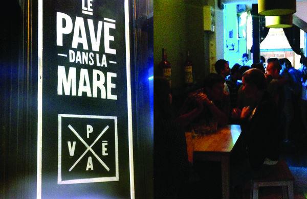 Tapas musicales au Pavé Dans La Mare pour une soirée conviviale