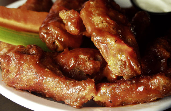 Wings and Things: A Guide to the Greatest Chicken Wings Belfast has to Offer