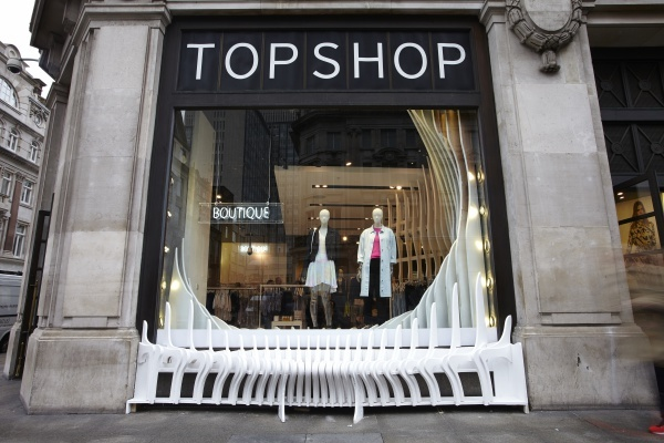TOPSHOP London