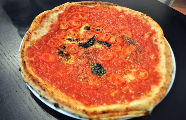 Le 10 migliori pizzerie di Napoli centro