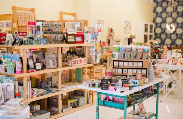 Five Holiday Gifts from Wicker Park's Paper Doll