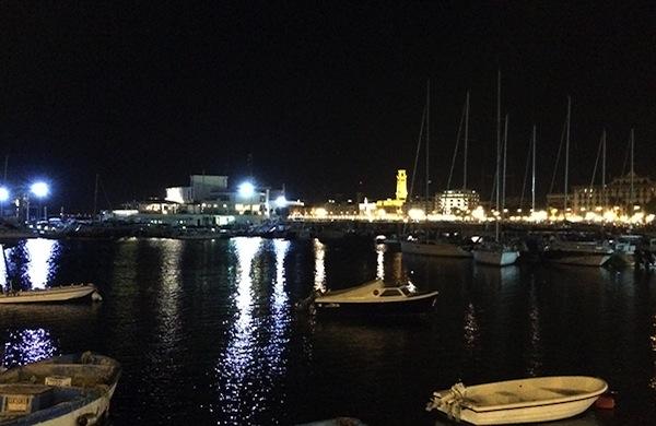 I luoghi più romantici a Bari per il vostro primo bacio