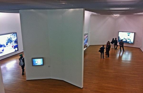 PAC, lo spazio per l'arte contemporanea a Milano