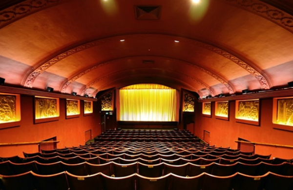 Projecting Movies For Over 100 Years - London's Oldest Cinema