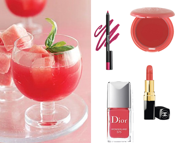 summer-cocktails-inspire-these-colorful-makeup-looks_watermelon_600c490