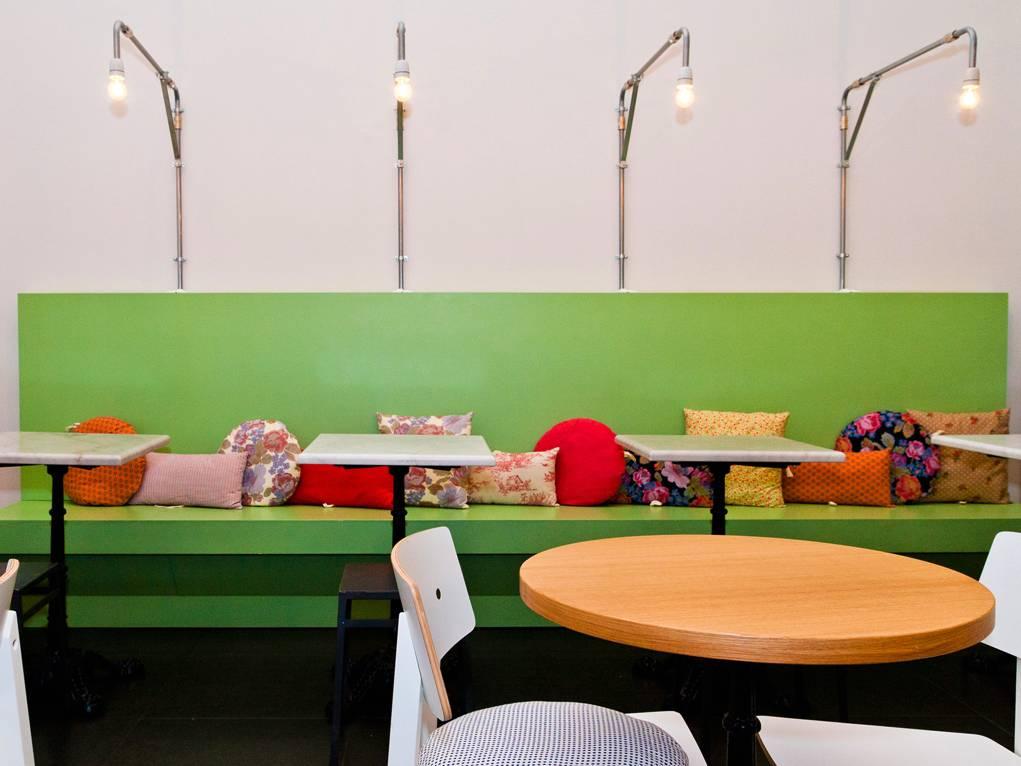 3 locali nuovi e di tendenza a Bari tra food e design