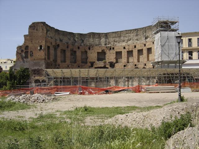 Domus Aurea a Roma: visite guidate il fine settimana