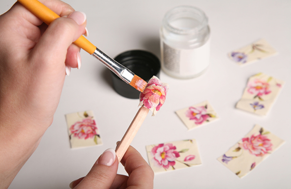 Get Crafty With These DIY Classes