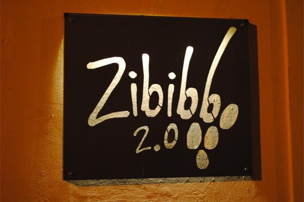 Zibibbo 2.0 a Firenze, recensione