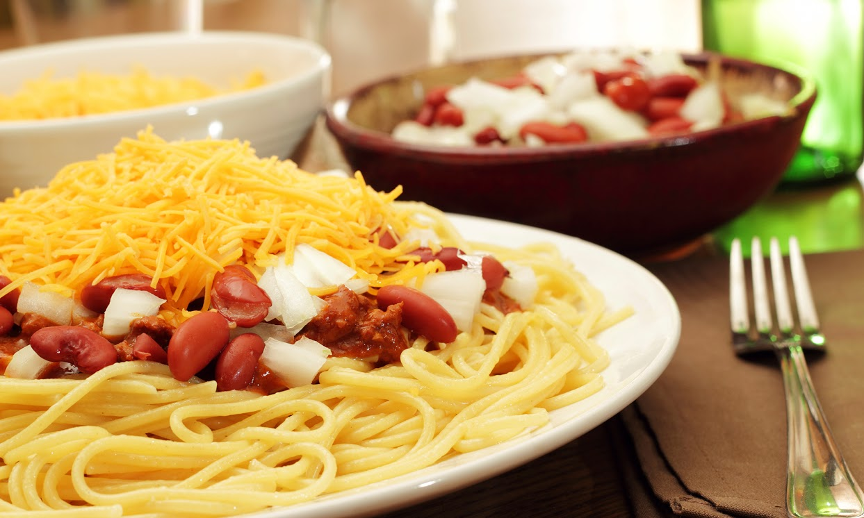 Cincinnati Chili—What It Is and Where to Get It