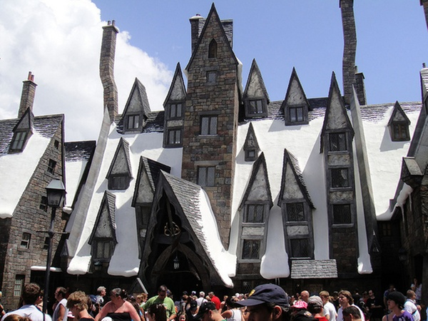 harry potter world tips wizarding world of harry potter hogwarts castle
