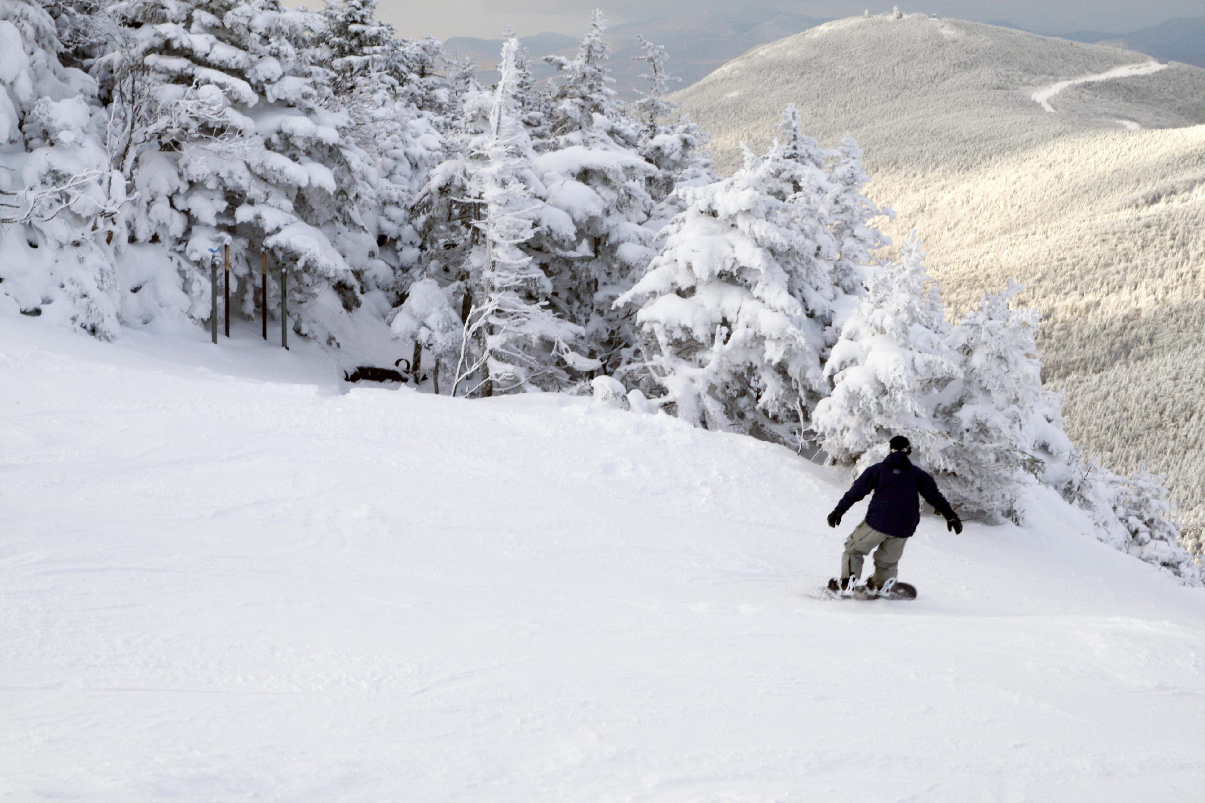 Dove andare a sciare in Emilia Romagna