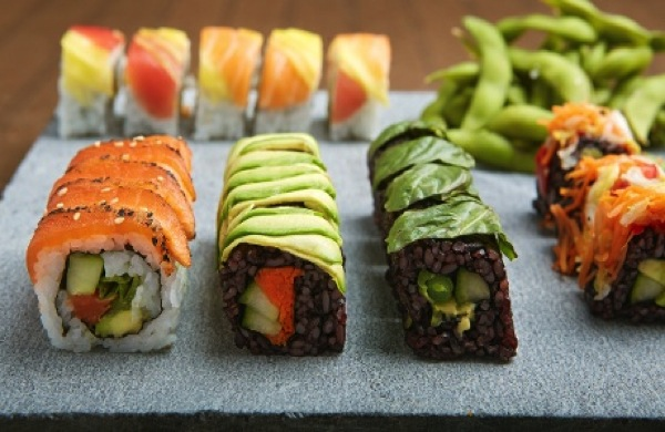 Top Japanese Restaurants in London - By a Sushi Expert