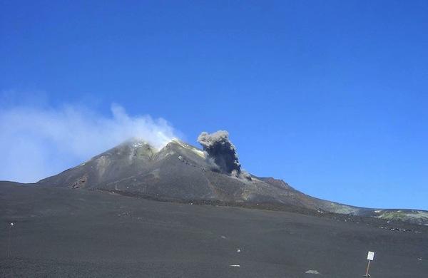 Escursioni all'Etna: tutto quello che dovete sapere per organizzarvi