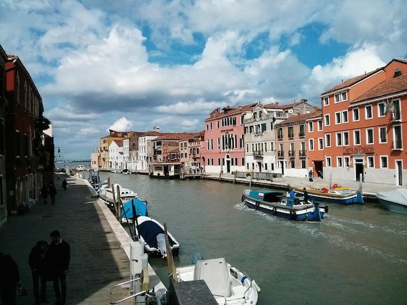Il Bocolo: il segno d'amore di Venezia
