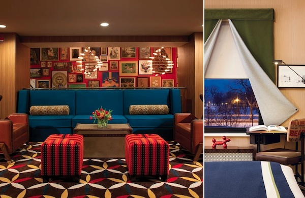 Six Great Chicago Hotels That A In The