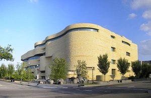 Top Five Free Museums in the US  Museum of the American Indian