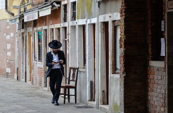 Il Ghetto di Venezia, dove il tempo si è fermato