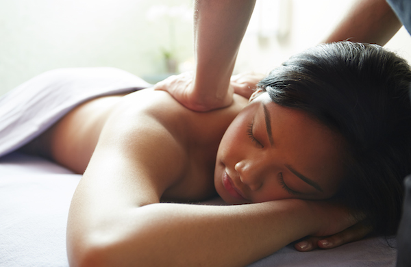 Five Massages to Try This Summer