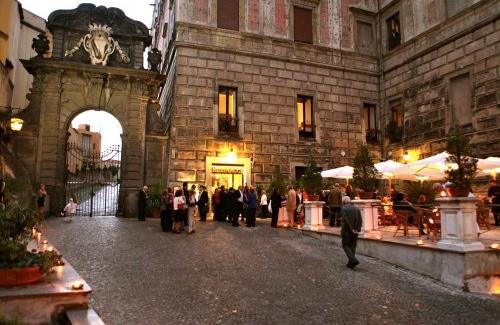 Palazzo Rubinacci