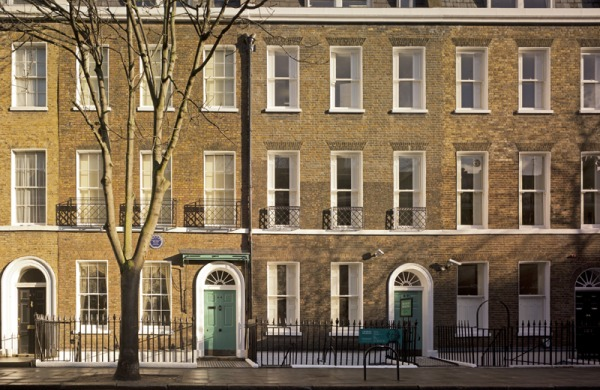 London for Charles Dickens Fans