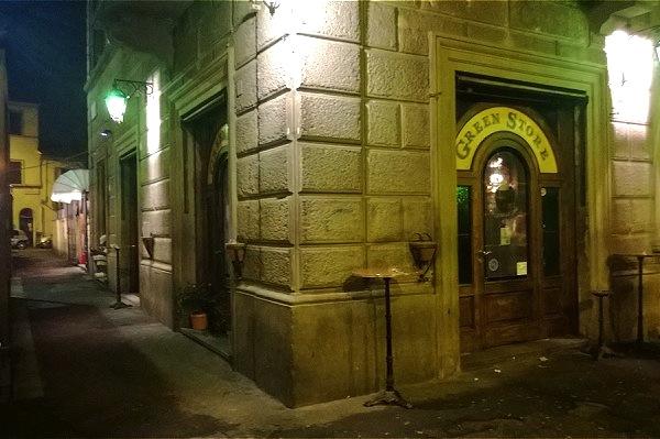 Green Store Firenze