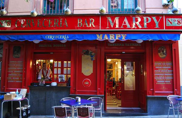 6 bares de tapas en el Casco Histórico de Zaragoza