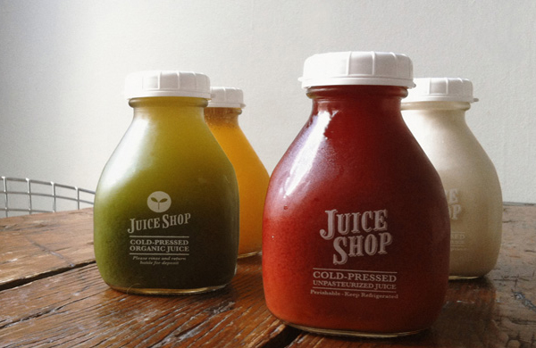 San Francisco's Ultimate Juice Guide
