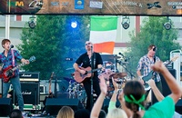 Get Shamrocked Irish Music Festival