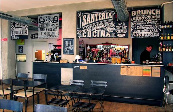Santeria Milano