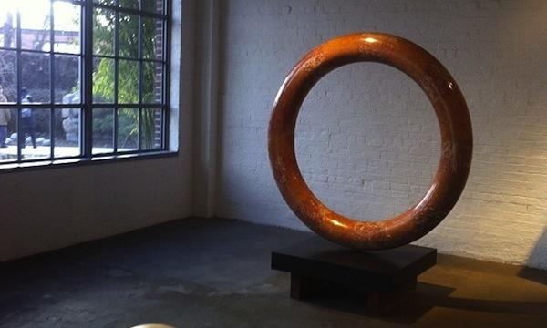Noguchi Museum 600c360
