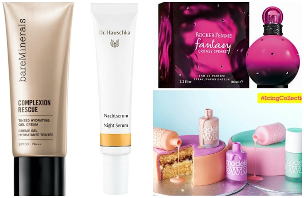 Spring Beauty Product Releases