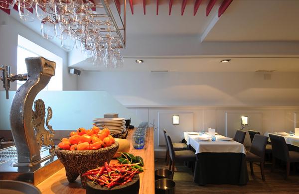 Punto MX Madrid: restaurante mexicano con mayúsculas