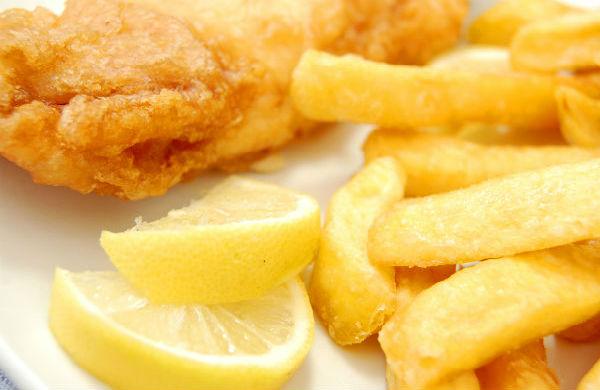 A la conquête des meilleurs Fish & Chips de Paris