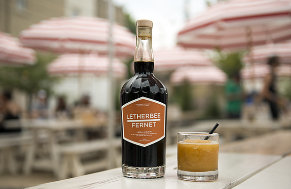 spirits can letherbee distillers make a good fernet cocktail 600c390