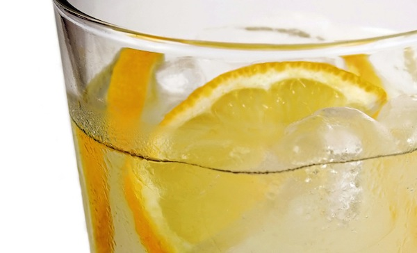 bibita al limone