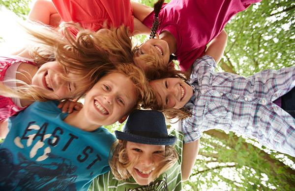 Tre cose da fare con i bambini il pomeriggio dopo la scuola