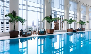 How to Play Hooky in Chicago  As a Grownup   Peninsula Spa