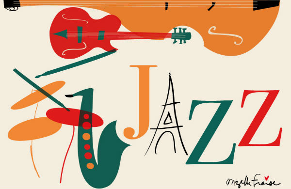Top 5 des clubs de Jazz pour swinguer à Paris