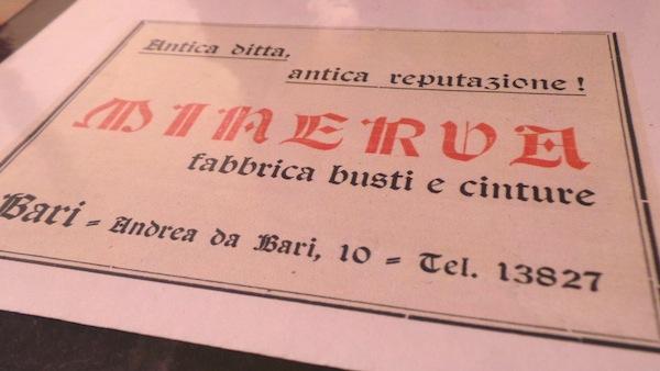 Bari Minerva