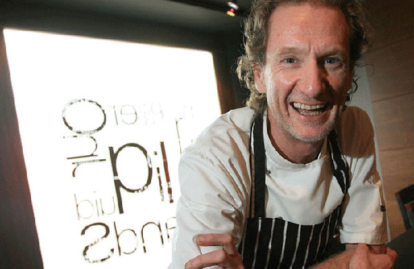 Interview with Paul Rankin - His 3 Favourite Places for Eating Out in Belfast