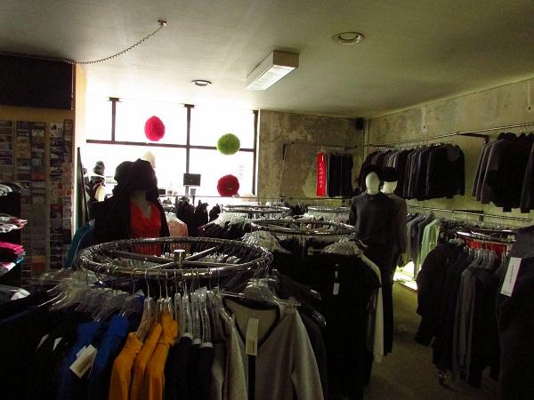 Stores, die kreatives Zeugs von Berliner Designern verkaufen