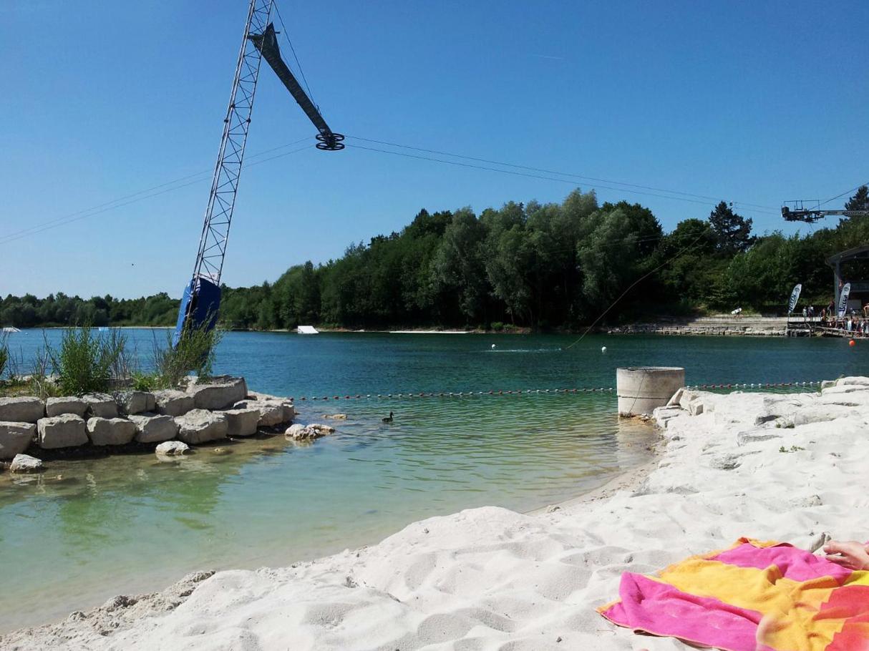 Roberto Beach