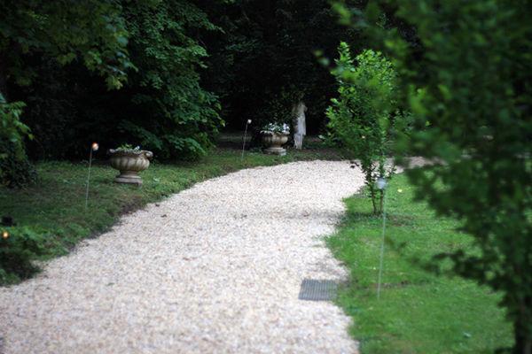 Parc Chartreuse des Eyres
