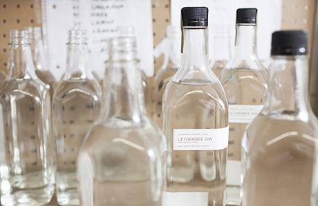 Letherbee Distillers: The Evolution of a Moonshiner