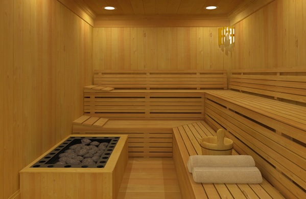Salt Room Spa Near Me