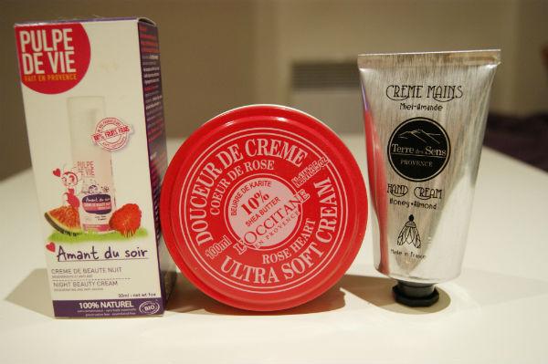Top 5 des boutiques de cosmétiques Made in Provence