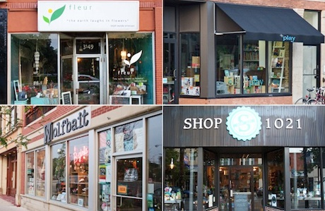 The Five Items that Define Our Favorite Stores